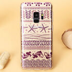 Shells Soft TPU Ultra Thin Cover Case For Galaxy S9 S9+ S8 Plus Note 8 -EB10099