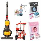 Casdon Little Helper Role Play Toys, Dyson Ball, Hotpoint Washer, Henry & more