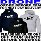 drone dji phantom hoodie (other styles available)