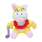 Super Mario All Star Collection King Koopa & Princess Peach Plush Doll Toy Gift