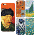 Classic Painting Art Artist Van Gogh iPhone Case Phone Case for Apple All Model