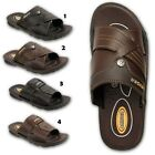 Mens Smart Sandals Casual Sports Flip Flops Mules Shoes Size UK 7 8 9 10 11 12