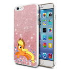 Unicorn Glitter Design Phone Hard Case Cover Skin For Various Mobiles 02