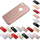 Electroplate Shockproof Slim Phone Case Cover Protector For iPhone 6 6S 7 Plus