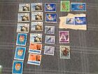 REPUBLIC OF SOUTH AFRIKA STAMPS, set of 23 , cancelled