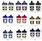 NFL 5oz Spill Proof Sippy Cups 2-Pack by baby fanatic -Select- Team Below $14.75 USD on eBay