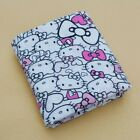 Hot Sale Baby Muslin Cotton Blanket Baby Swaddle Colorful Printed Cotton Baby