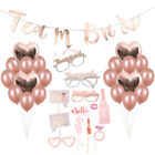 Внешний вид - New Bachelorette Party Photo Booth Props Wedding Decoration Supplies Hen Night