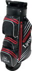 **NOW ONLY £ 69.99 ** LYNX WATERPROOF CART BAG was £189.99 RED OR BLUE BARGAIN