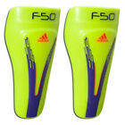 adidas F50 Pro Lite Shin Guard Electricity/Anodized Purple/Infrared V87177