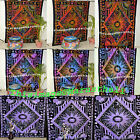 Indian Horoscope Tapestry Zodiac Astrology Hippie Wall Hanging Bohemian Throw's
