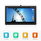 Nice 7  Android Google Tablet PC 8GB HDTouch Screen Camera WiFi BLUETOOTH