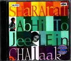 Shararat / Chalaak / Abhi To Jee Lein (Soundtrack) - Original Bollywood RPG (UK)