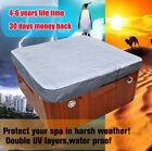 Hot Tub Winterising Spa Cover Caps 4 sizes available