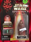 Stat Wars Carded Figures Collection - Episode 1 - Comtec
