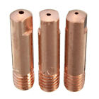 High quality 10Pcs MB-15AK MIG/MAG M6 Welding Weld Torch Contact Tips Holder