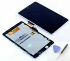 Frame LCD Display Touch Screen Digitizer Assembly Asus Google Nexus 7 1st ME370T