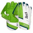 Kookaburra Cricket Wicket Keeping Gloves 550 - Free Weekday Fast Dispatch