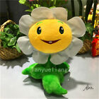 Cute PLANTS* vs.ZOMBIES*Popular Game Soft Plush Toy Stuffed Doll Kid Baby Gift