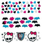 New Monster High 3 Pack Confetti