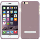 Seidio SURFACE with Metal Kickstand (Orchid) for iPhone 6/6s Plus