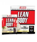 Labrada Nutrition Lean Body 42 Pack Whey Protein Powder Pack
