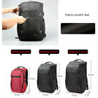 "13.3"" 15.6"" 17.3""Laptop Notebook Backpack School Travel Bag Daypack +USB Charge"