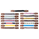 Внешний вид - Baby Toddler Children Boys Girls Elastic Belt Adjustable Snap Belt Easy To Use