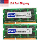 "USA 4GB 8GB PC3L-12800 DDR3 1600MHz Memory for MacBook Pro Mid-2012 13"" A1278"