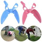 Scissors Type Dog Cat Pooper Scooper Clamp Holder Poop Scoop Pet Clean Supplies