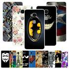 For Huawei Honor 5X Play GR5 Mate 7 Mini X5 Hard Case Cover Cartoon Animal Rose