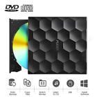 External Optical Driver CD DVD RW Player Burner Writer Reader Drive USB 2.0 Slim