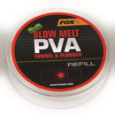 Fox Edges 5m PVA Mesh Refill Narrow / Wide - Fast or Slow Melt