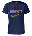 creative play in angleton tx - FORTNITE 'JUST PLAY IT!' GAMING T-SHIRT XBOX PS4 PC Navy color