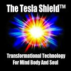 Transformational Technology For Mind Body And Soul # Tachyon 4