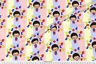 mad about fabrics - Mathematics Mad About Math Boy Fabric Printed by Spoonflower BTY