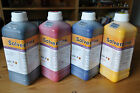 Eco Solvent Ink For Roland,Mimaki,Mutoh,Epson DX4/5/7(CMYK&Cleaning solution)