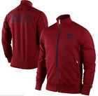 Nike FC Barcelona 2012/13 Authentic N98 Team Track Jacket burgundy soccer men's