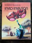 Invia invasion by Kevin Siembieda palladium books FREE SHIPPING