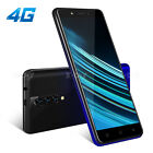 "S1pro 4g Lte Android 8.1 Smartphone Unlocked Dual Sim 16gb 5.5"" Mobile Phone Gps"