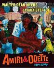 Amiri and Odette: A Love Story by Walter Dean Myers