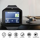 Bluetooth Smart Watch Phone Mate SIM GSM Camera for Android Samsung iPhone X