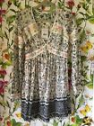 NWT Beautiful Frree People Floral Dress Size 0