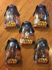 STAR WARS REVENGE OF THE SITH ACTION FIGURES **YOU CHOOSE! COMBINE SHIPPING!** $5.5 USD on eBay