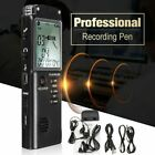 Внешний вид - Voice Activated Mini Spy Digital Sound Audio Recorder Dictaphone MP3 Player 32G