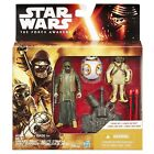 Star Wars The Force Awakens 2-Packs Assorted $9.49 USD on eBay