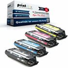 4x Toner für HP Color LaserJet 3700 DN DTN N Q2670 Q2681 Q26 Office Plus