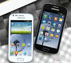 """Samsung S7562 Galaxy S Duos 4"""" 3G 4GB 5MP dual sim android GPS-Best price"""