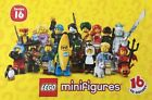 Kyпить Lego Minifigure Series 16 Figures 71013 You Pick Singles or a Completed Set New на еВаy.соm