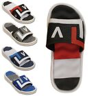 KIDS GIRLS BOYS FLIP FLOPS MONKEY SLIPPERS INFANT SLIDERS SLIDES SANDALS SIZES